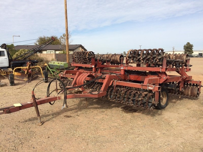 2008 Case IH 415 Tillage For Sale
