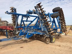 Disk Harrow For Sale 2012 Landoll 6230-33