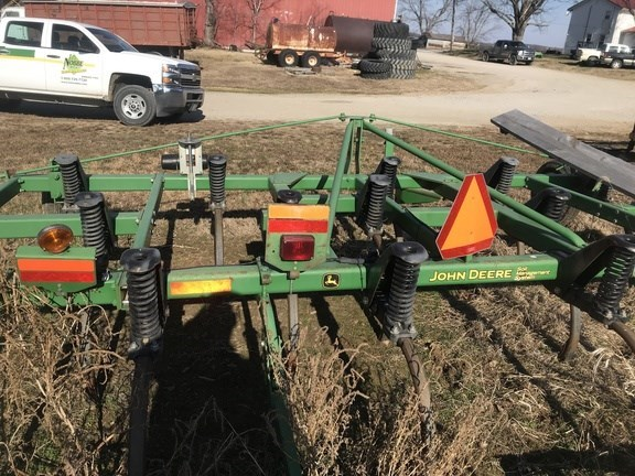 2013 John Deere 610 Plow-Chisel For Sale