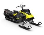 Snowmobile For Sale: 2017 Ski-Doo 2017 SUM SP 154 850E-TEC YEL/BLK SKU # CEHC