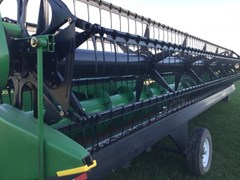 Header-Auger/Flex For Sale:  2009 John Deere 630F