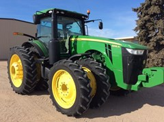Tractor For Sale 2013 John Deere 8335R , 335 HP