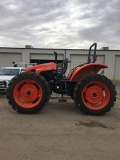 Tractor :  Kubota M6H-101SHD