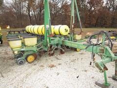 Planter For Sale 1989 John Deere 7200