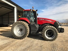 Tractor For Sale 2014 Case IH MAGNUM 290 , 250 HP