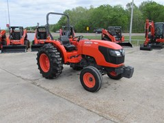 Tractor For Sale 2009 Kubota MX5100 , 52 HP