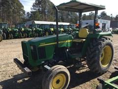 Tractor For Sale John Deere 5303 , 55 HP