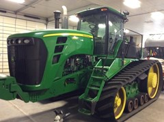 Tractor For Sale 2008 John Deere 9530T , 475 HP
