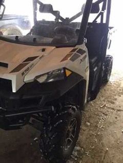 ATV For Sale 2016 Polaris 570 Ranger