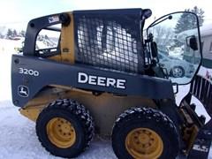 Skid Steer For Sale 2014 John Deere 320D