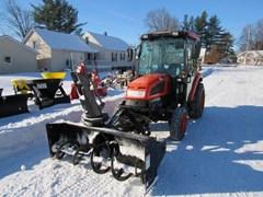 Tractor For Sale:  2011 Kioti DK35SEH , 35 HP
