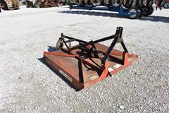Rotary Cutter For Sale Fred Cain AC105