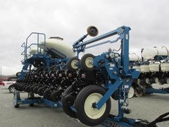 Planter For Sale 2017 Kinze 3600