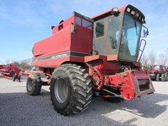 Combine For Sale 1989 Case IH 1660