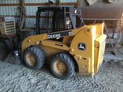 Skid Steer For Sale 2012 John Deere 315