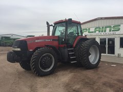 Tractor For Sale 2001 Case IH MX240 , 205 HP