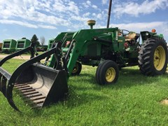 Tractor For Sale John Deere 2840