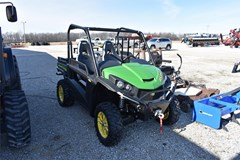Utility Vehicle For Sale 2016 John Deere GATOR RSX 860I
