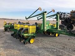 Planter For Sale John Deere 7200