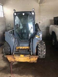 Skid Steer For Sale 2014 John Deere 320E