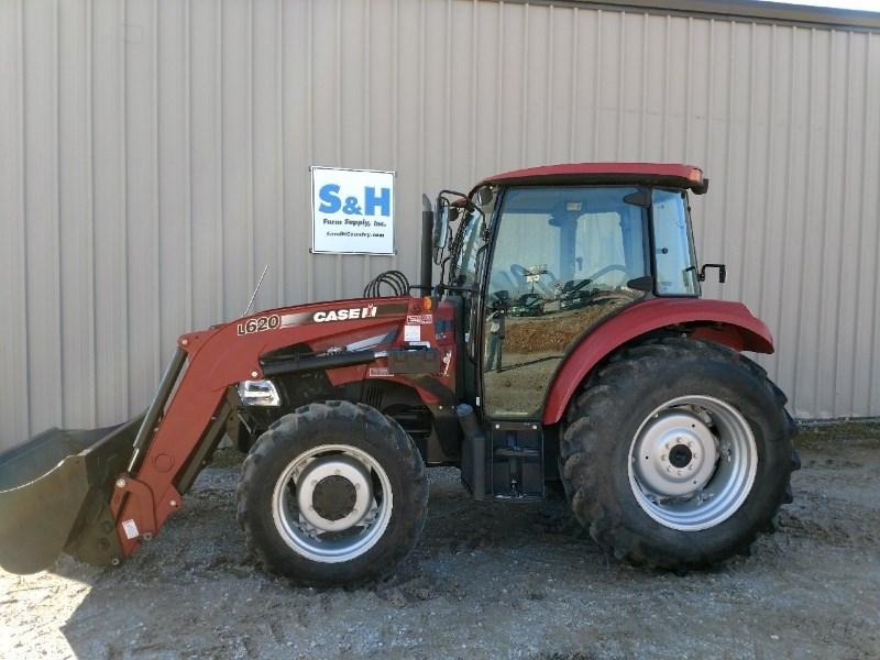 2013 Farmall 75C Tractor For Sale