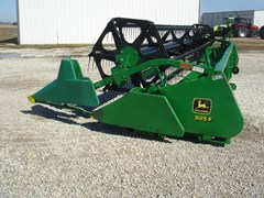 Header-Auger/Flex For Sale 1996 John Deere 925F