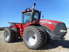 Tractor For Sale 2013 Case IH STX350 , 290 HP