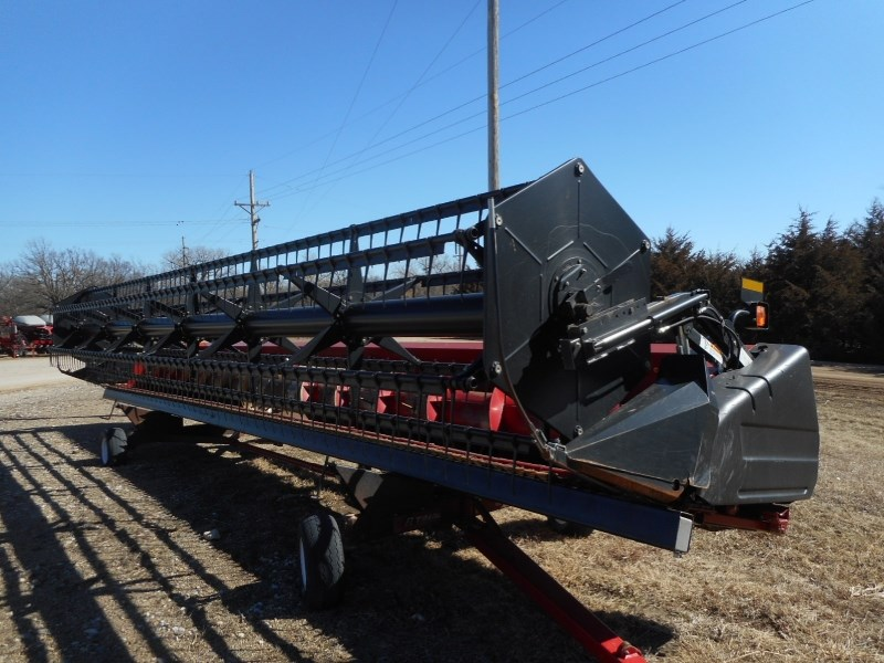 2008 Case IH 1020-30 Header-Auger/Flex For Sale