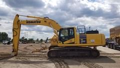 Excavator For Sale:  2011 Komatsu PC360LC-10