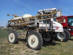 Sprayer-Self Propelled For Sale 1997 Tyler Patriot WT-75