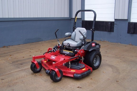 2015 Toro Z MASTER PRO 5000 Riding Mower For Sale