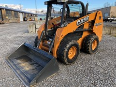 Skid Steer For Sale 2013 Case SR220 , 76 HP