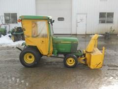 Tractor For Sale 1994 John Deere 855 , 24 HP