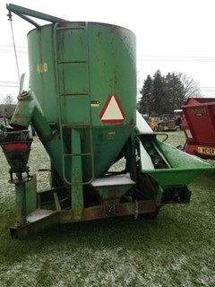 Grinder Mixer For Sale John Deere FEED MIXER 400