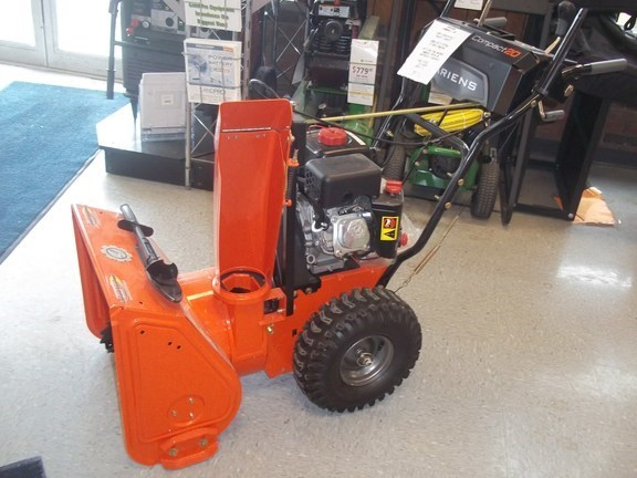 2017 Ariens Compact 20-920024 Snow Blower For Sale