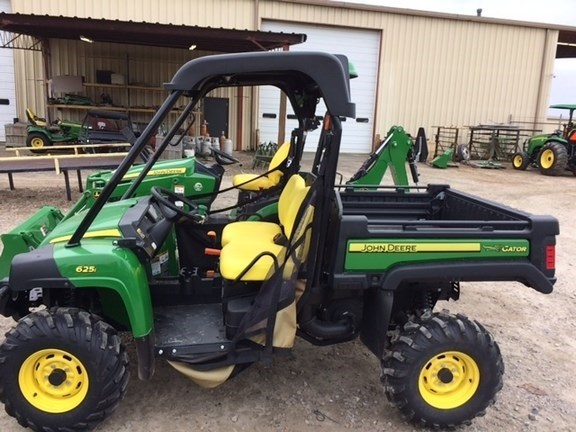 2016 John Deere 625I Utility Vehicle For Sale