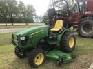 Tractor For Sale:  2014 John Deere 2032R , 32 HP