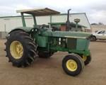 Tractor For Sale: 1966 John Deere 4020, 95 HP