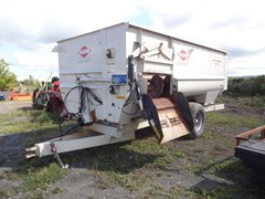 TMR Mixer For Sale Kuhn Knight RC160