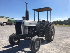 Tractor For Sale:  1974 White 2-150 , 161 HP