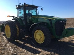 Tractor For Sale 2006 John Deere 8230 , 200 HP