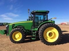 Tractor For Sale 2012 John Deere 8260R , 260 HP