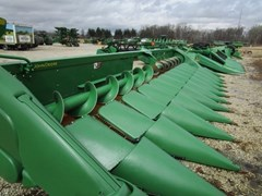 Header-Corn For Sale 2018 John Deere 712C-30""