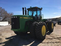 Tractor For Sale 1997 John Deere 9100 , 260 HP