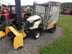 Riding Mower For Sale 2014 Cub Cadet GTX 2154 , 22 HP
