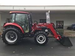 Tractor For Sale 2017 Case IH Farmall 75C , 75 HP