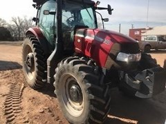 Tractor For Sale 2015 Case IH MAXXUM 140 , 139 HP