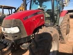 Tractor For Sale 2013 Case IH MAXXUM 140 , 139 HP