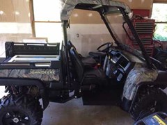Utility Vehicle For Sale 2012 John Deere XUV 855D CAMO