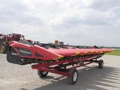 Header-Row Crop For Sale 2012 Geringhoff NORTHSTAR 1230